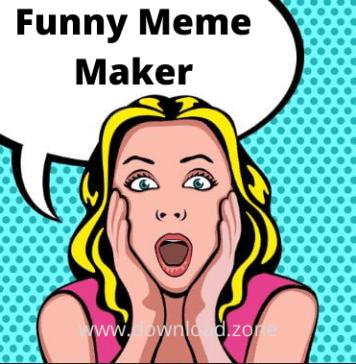 Funny Meme Maker