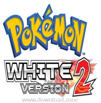 Pokemon White 2 Version Free Download