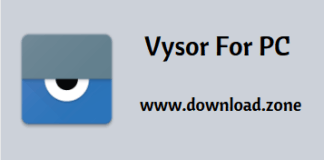 Vysor Software For PC