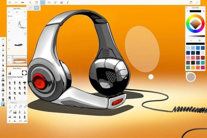 autodesk-sketchbook-pro-drawong-app-for-Windows