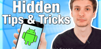 hidden phonetricks on android devices