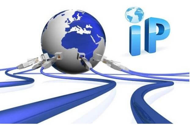 ip network system