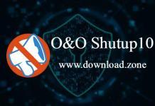 o&o shutup10
