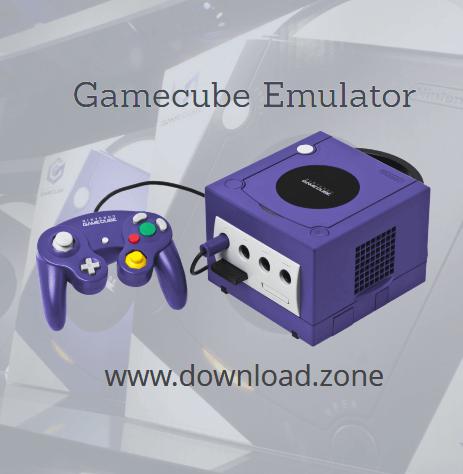 what is gamecube emulator?