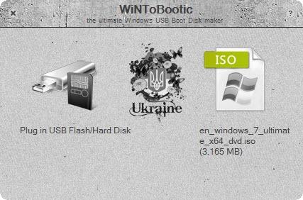 Plug In You USB Flash Drive