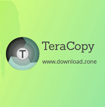 TeraCopy - Fast Copying Software