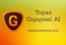 Topaz Gigapixel AI