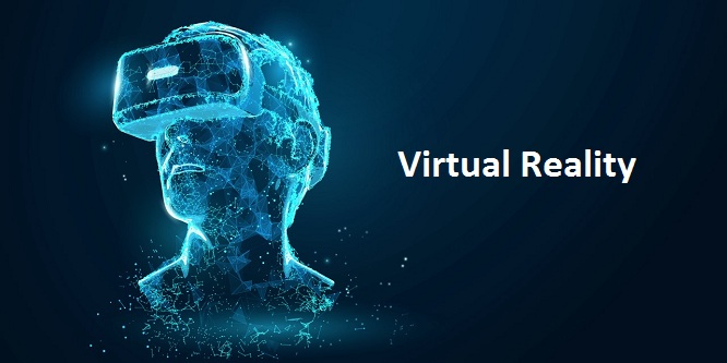 Virtual Reality Trending New Technologies