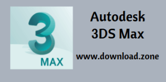 3DS Max Software For PC