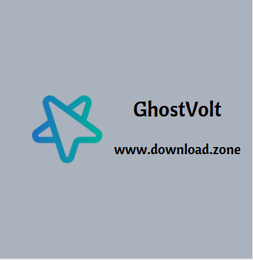 GhostVolt Software For PC
