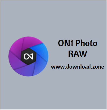 On1 Photo RAW Software For PC Download