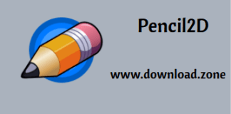 Pencil2D Animation Software For PC