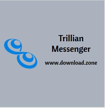 Trillian Messenger For PC