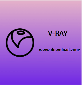 V-ray software for pc