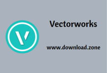 Vectorworks 3D CAD Software