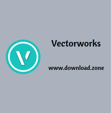 Vectorworks 3D CAD Software