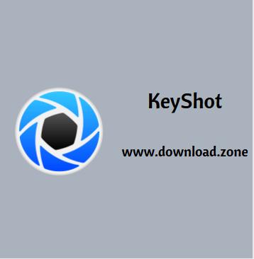 KeyShot Best 3D Rendering Software For PC