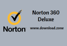 Norton 360 Deluxe Malware Protection Software For PC Download