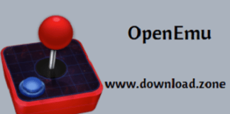 OpenEmu Video Game Emulator Free Download