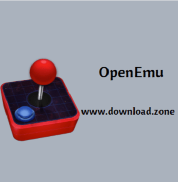 OpenEmu Video Game Emulator Free Download