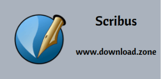 Scribus DTP Software For PC