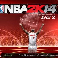NBA 2K14 PC Game Free Download