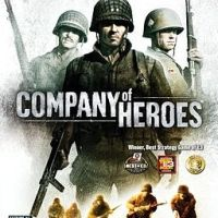 Company of Heroes 1 PC Game Free Download Full Version