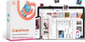 Tenorshare iCareFone