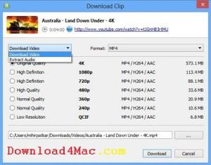 4k Video Downloader 4.16.3 Crack +Keygen Free Download 2021