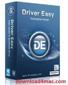 Driver Easy Pro 5.6.15 Crack With Activation Key Free Download 2021