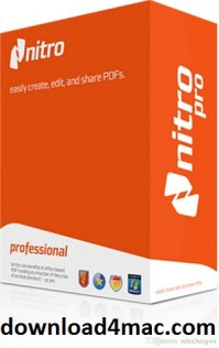 Nitro Pro 13.42.3.855 Crack With Serial Key Free Download 2021