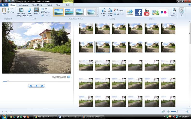 live movie maker free download for windows 10