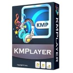 KMPlayer 4.1.5.8 Free Download