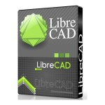 Portable LibreCAD 2.1.3 Free Download