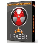 Portable Eraser 5.8 Free Download