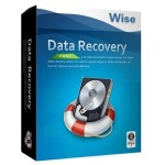 Portable Wise Data Recovery 3.87.205 Free Download