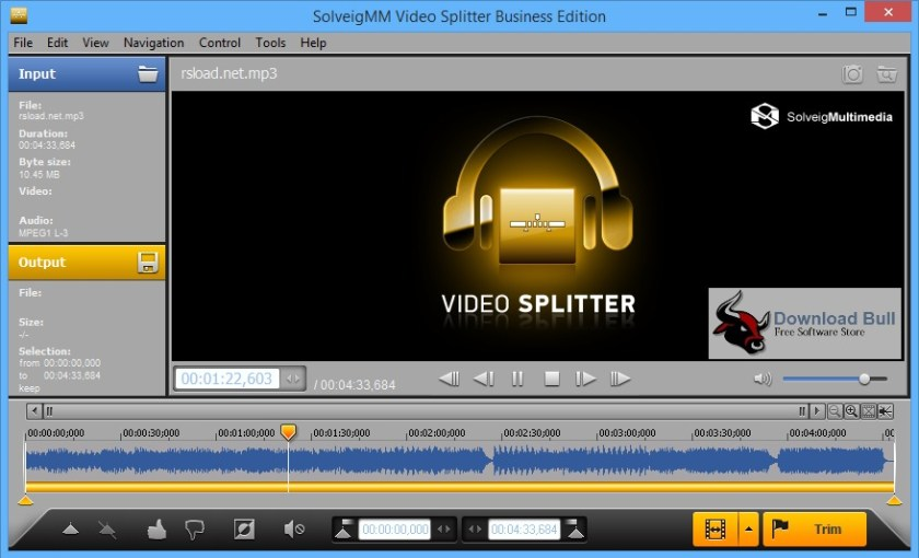 Download SolveigMM Video Splitter Business Edition Free