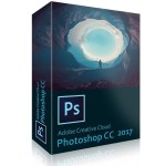 Portable Adobe Photoshop CC 2017 V18 Free Download