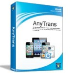 Portable iMobie AnyTrans 5.1 Free Download