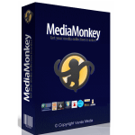 Portable MediaMonkey Gold 4.1 Free Download