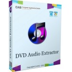 Portable DVD Audio Extractor 7.5.0 Free Download