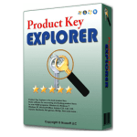 Portable Product Key Explorer 3.9 Free Download