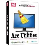 Download Ace Utilities 6.2 Portable Free