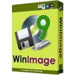 Portable WinImage Professional 9.0 Free Download