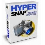 Portable HyperSnap 8.1 Free Download