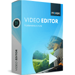 Portable Movavi Video Editor 14.0 Free Download