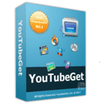 Portable YoutubeGet 6.8 Free Download