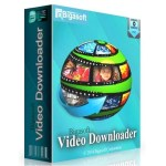 Portable Bigasoft Video Downloader Pro 3.15 Free Download