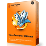 Portable Pavtube Video Converter Ultimate 4.9 Free Download