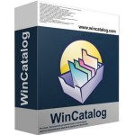 Portable WinCatalog 2018 Free Download